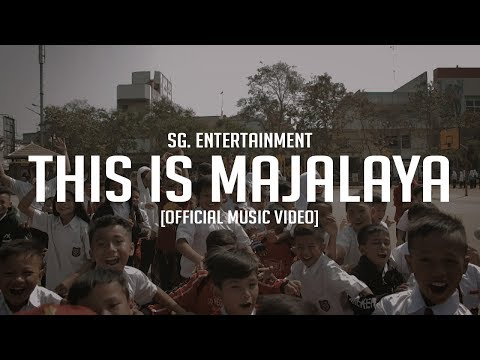 THIS IS MAJALAYA [PROD BY : SG. ENTERTAINMENT] (Official Music Video)