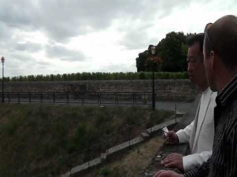 「サンテミリオンとワインの関係 」