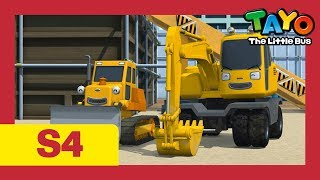 Video The Strong Heavy Vehicles in all seasons! l Tayo S4 Compilation l Tayo the Little Bus download MP3, 3GP, MP4, WEBM, AVI, FLV September 2018