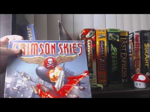 Coop's Big Box PC Game Collection 130+ games