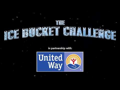 Dart Bank Ice Bucket Challenge
