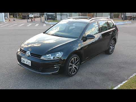 Golf Variant 2016 Highline Top Luciandro Repasses