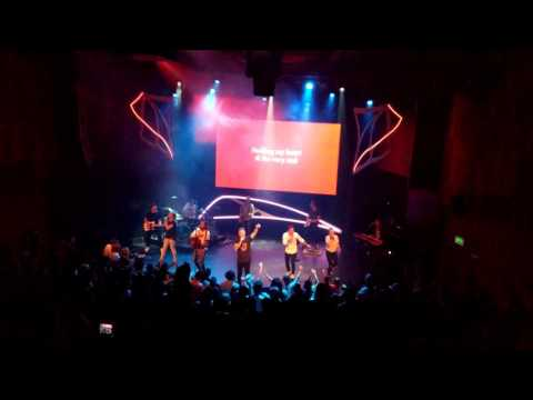 Hillsong Stockholm - This is real love