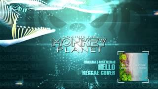 Conkarah Rosie Delmah Hello Reggae Cover.mp3