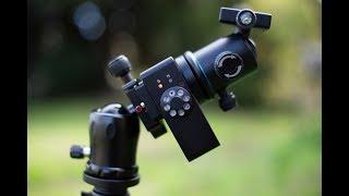 Move Shoot Move SIFO Rotator review