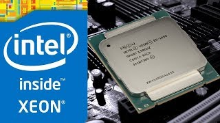 This Xeon Platform is Perfect for Bargain Hunters and Maybe Risk Takers Too