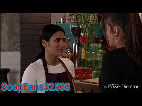 Coronation Street - Gina Tries To Seek Forgiveness From Tim and Sophie (26th December 2018)