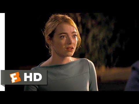 La La Land (2016) - I'm Not Good Enough Scene (9/11) | Movieclips