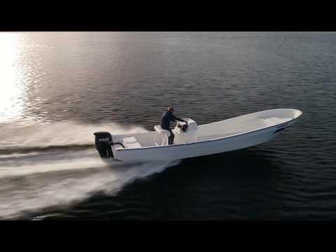 Pangaboat W26.The original Panga boat.