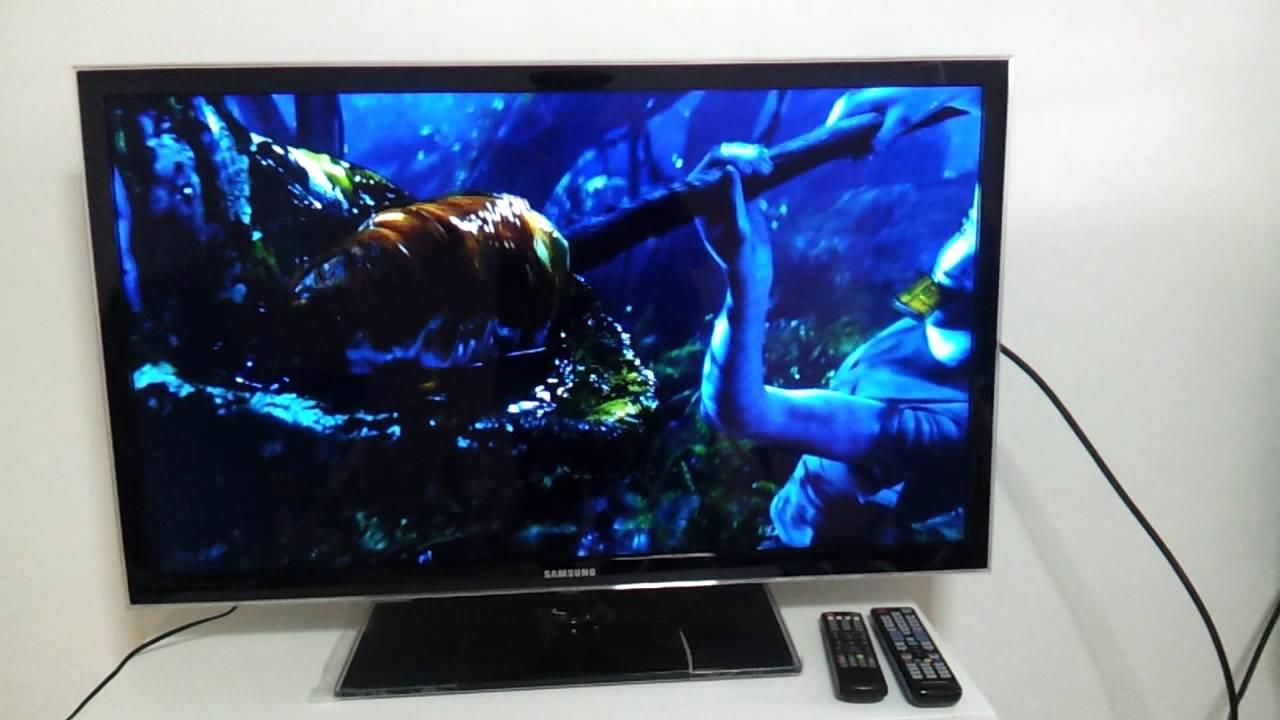 Samsung Tv Ei Signaalia