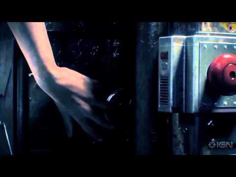 Alien Isolation   Gamescom Cinematic Trailer
