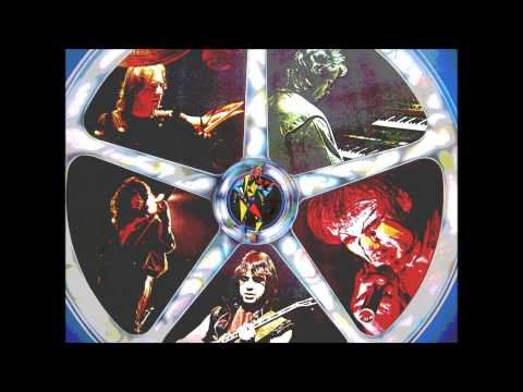 Marillion - Garden Party Market Square Heroes - Real to Reel (Live)