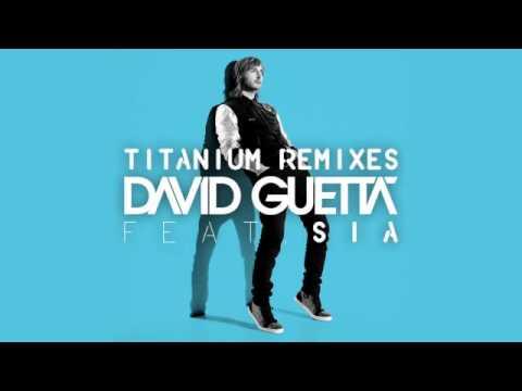 David Guetta - Titanium ft. Sia (Gregori Klosman remix)