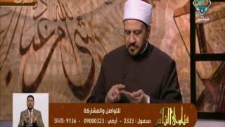 مجدي عاشور يوضح الفرق فى التعامل بين البنوك التقليدية والإسلامية.. فيديو