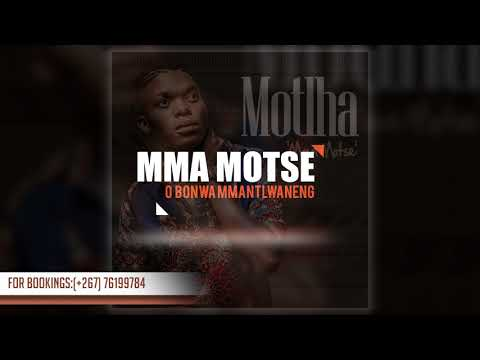 Motlha_Mma Motse (Official Lyric Video)