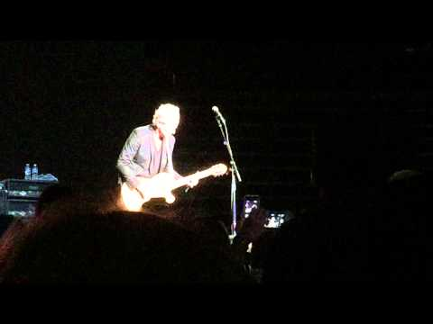 Lindsey Buckingham Big Love (partial from Fleetwood Mac Atlanta 12-17-14)