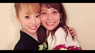 相武紗季&音花ゆり、美人姉妹ツーショット公開 音花ゆり 検索動画 30