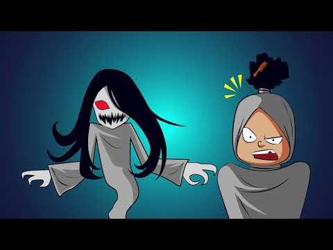 Download  The Hantus 2D Animation Gratis, download lagu terbaru
