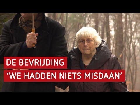 Kamp Mariënbosch 'De mof moet eruit' | De Bevrijding