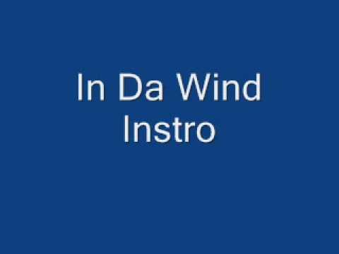 In Da Wind (Intrumental)