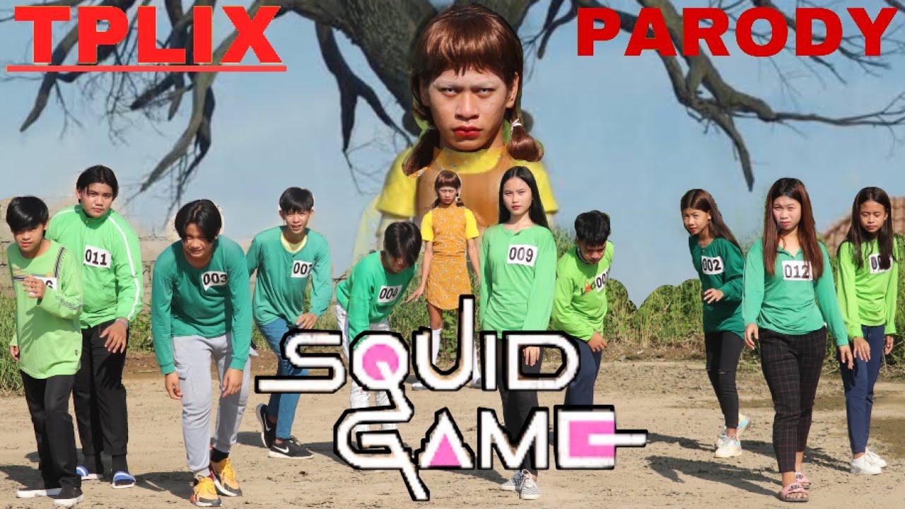"Download ""SQUID GAME"" (SHORTFILM) HORROR/COMEDY"