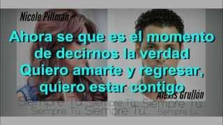 Nicole Pillman & Alexis Grullón -