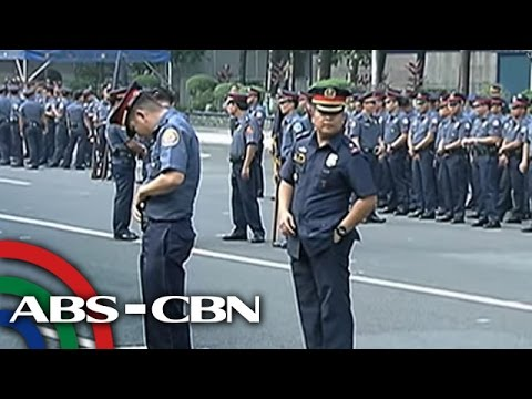 Bandila: Anti-corruption group: 'War on drugs,' nagagamit sa korapsyon ng mga tiwaling pulis