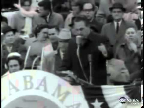 George Wallace 1963