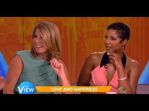 The View HD (Full) Toni Braxton Tuesday 12 May 2015