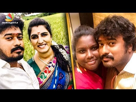 KPY Naveen's Second Marriage Stopped | Kalakkapovathu Yaaru | Latest Tamil Cinema News