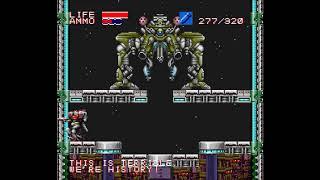 (TAS) Xardion Part 6 Fiera Orbital Elevator