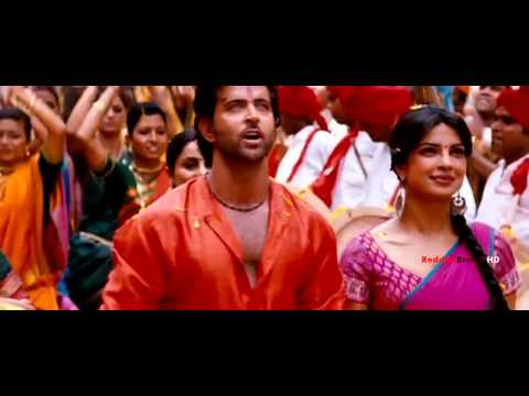Deva Shree Ganesha - Agneepath Full Song | HD