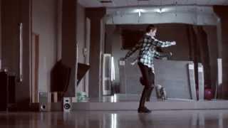 Обучение DnB dance в г. Запорожье by Robin