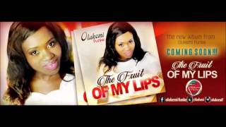 Download ALBUM SNIPPET (The fruit of my lips) MP3 song and Music Video