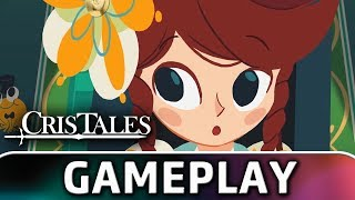 Cris Tales 20 Minutes of Gameplay