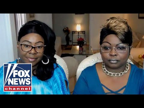 Diamond and Silk on Spike Lee's criticism of Trump