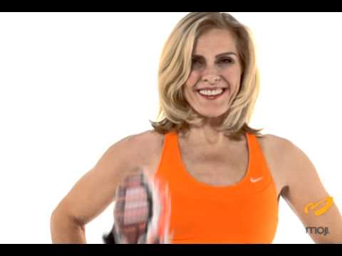 Health Club Warm-Up Exercise Video