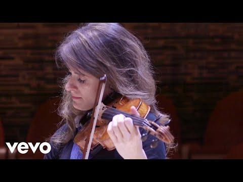 Castelnuovo-Tedesco, Stravinsky, Respighi: Francesca Dego: Suite Italienne EPK