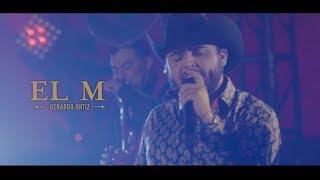 Смотреть клип Gerardo Ortiz - El M