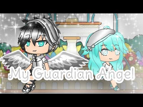 My Guardian Angel ||ORIGINAL GLMM(I think)||Gachalife||(my first minimovie)