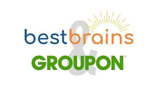 Best Brains Groupon Deal