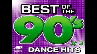 BEST 90S EURO DANCE HITS / BY DJ ALEMAO