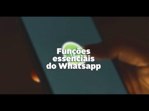 Funções que vc não conhece no Whatsapp!