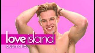Islander Profile: Charlie | Love Island Australia 2018