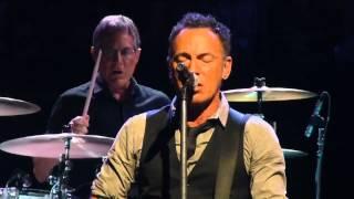 Bruce Springsteen - Backstreets - Adelaide 2014-02-12, 3cam mix, soundboard audio