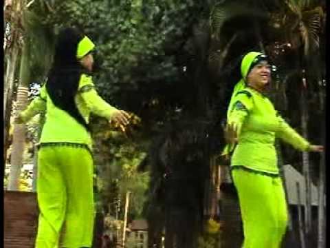 Nida Ria - Air Mata Nabi [Official Music Video]