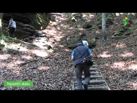 Národní park České Švýcarsko - krajina plná tajemství