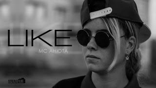 MC Анюта - Лайк