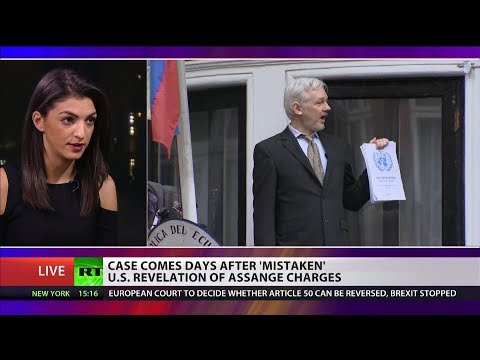 MET faces legal challenge over US correspondence on Wikileaks