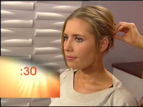 3 Min Hair With Tori -  Lauren Conrad